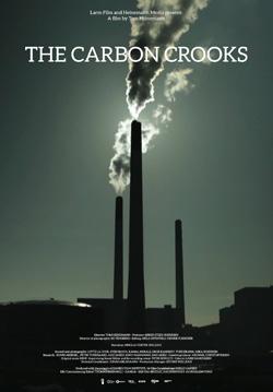 Carbon Crooks affiche